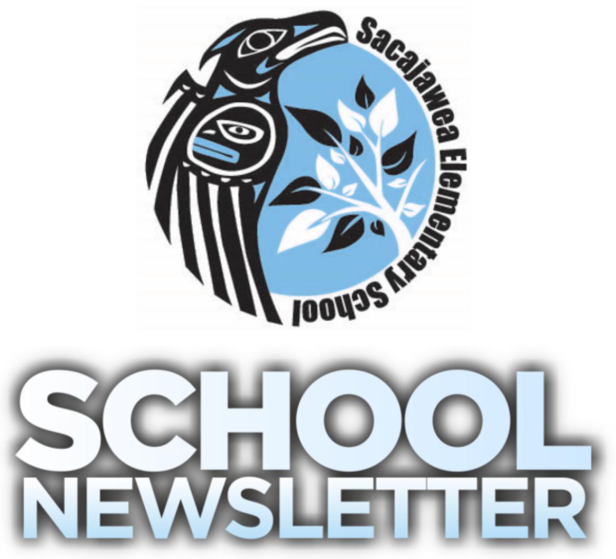 Sacajawea Community News